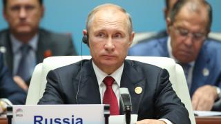 Πούτιν: Ανώφελες κι αναποτελεσματικές τυχόν νέες κυρώσεις στη Βόρεια Κορέα