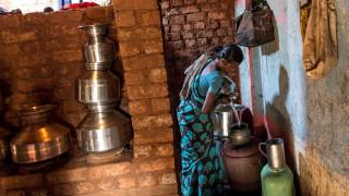 Έρευνα «σπάει» την παράδοση της γυναίκας... νοικοκυράς