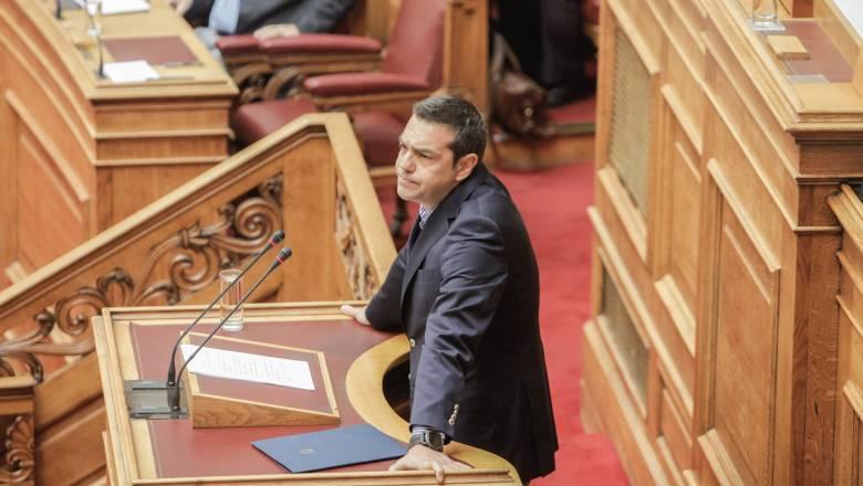 Δυσαρέσκεια στο εσωτερικό του ΣΥΡΙΖΑ για το άρθρο του Αλέξη Τσίπρα