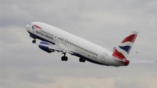 Πτήση τρόμου: Έσβησε στον αέρα η μηχανή του αεροπλάνου σε πτήση Σικάγο - Λονδίνο