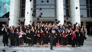 Στην Ελλάδα ένα από τα καλύτερα Πανεπιστήμια του κόσμου:Σπουδές στο Coventry University στα ελληνικά