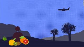 Γιατί η αεροπορική βιομηχανία βλέπει πλέον τα αρώματα με άλλη ματιά