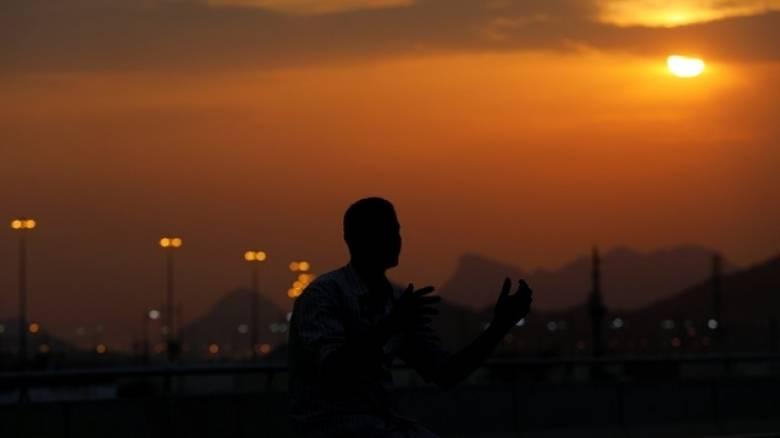 Το μεγάλο προσκύνημα στη Μέκκα: στοιχεία και αριθμοί