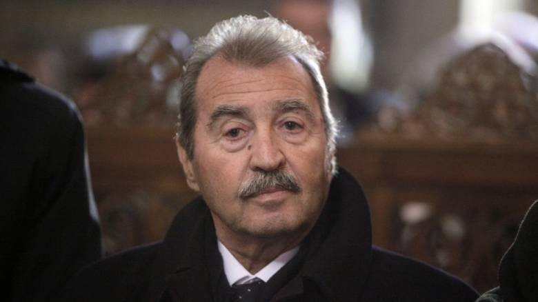 Τραγάκης: Δεν θα κατέβω στις επόμενες εκλογές, δίνω την θέση μου στον... γιο μου