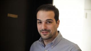 Νέος Διευθυντής του ελληνικού τμήματος της Διεθνούς Αμνηστίας ο Γαβριήλ Σακελλαρίδης