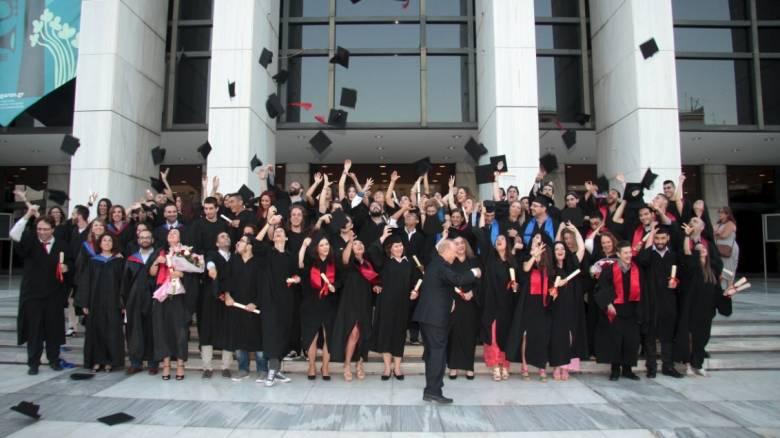 Στην Ελλάδα ένα από τα καλύτερα Πανεπιστήμια - Σπουδές στο Coventry University στα ελληνικά