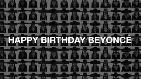 Μισέλ Ομπάμα, Σερένα Γουίλιαμς & Βlue Ivy ντύνονται Beyoncé για τα γενέθλια της