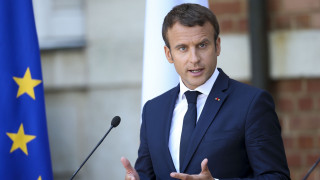 Επίσκεψη Μακρόν: Το πρόγραμμα του Προέδρου, η ομιλία στην Πνύκα και οι 40 Γάλλοι επιχειρηματίες