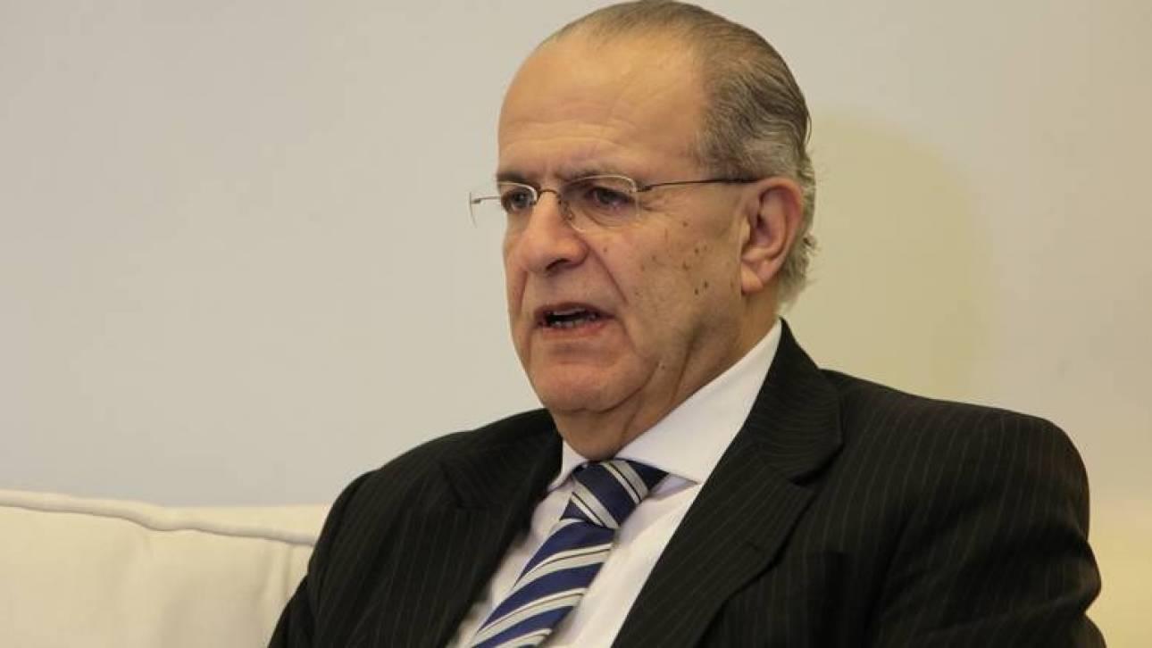 Κασουλίδης: Δεν πρέπει να χαθεί η προοπτική λύσης για το Κυπριακό