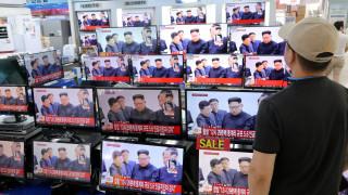 ΗΠΑ: Οι κυρώσεις δεν θα αλλάξουν την συμπεριφορά της Β. Κορέας - Η στάση Γερμανίας και Ρωσίας