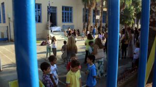 Όλα έτοιμα για τον αγιασμό στα σχολεία ακόμα και στις δυσπρόσιτες περιοχές