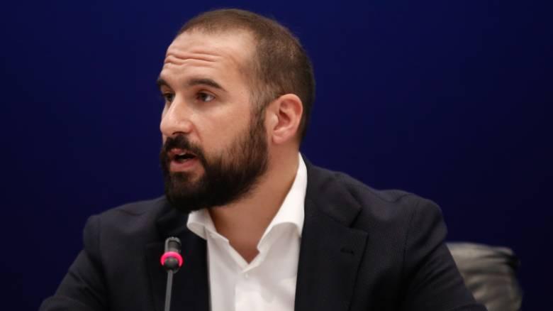 Τζανακόπουλος: Δεν υπάρχει κανένα θέμα με την εκταμίευση της δόσης