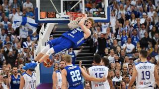 Eurobasket 2017: Ήττα από τη Φινλανδία, τελικό πρόκρισης η εθνική με Πολωνία (vids)