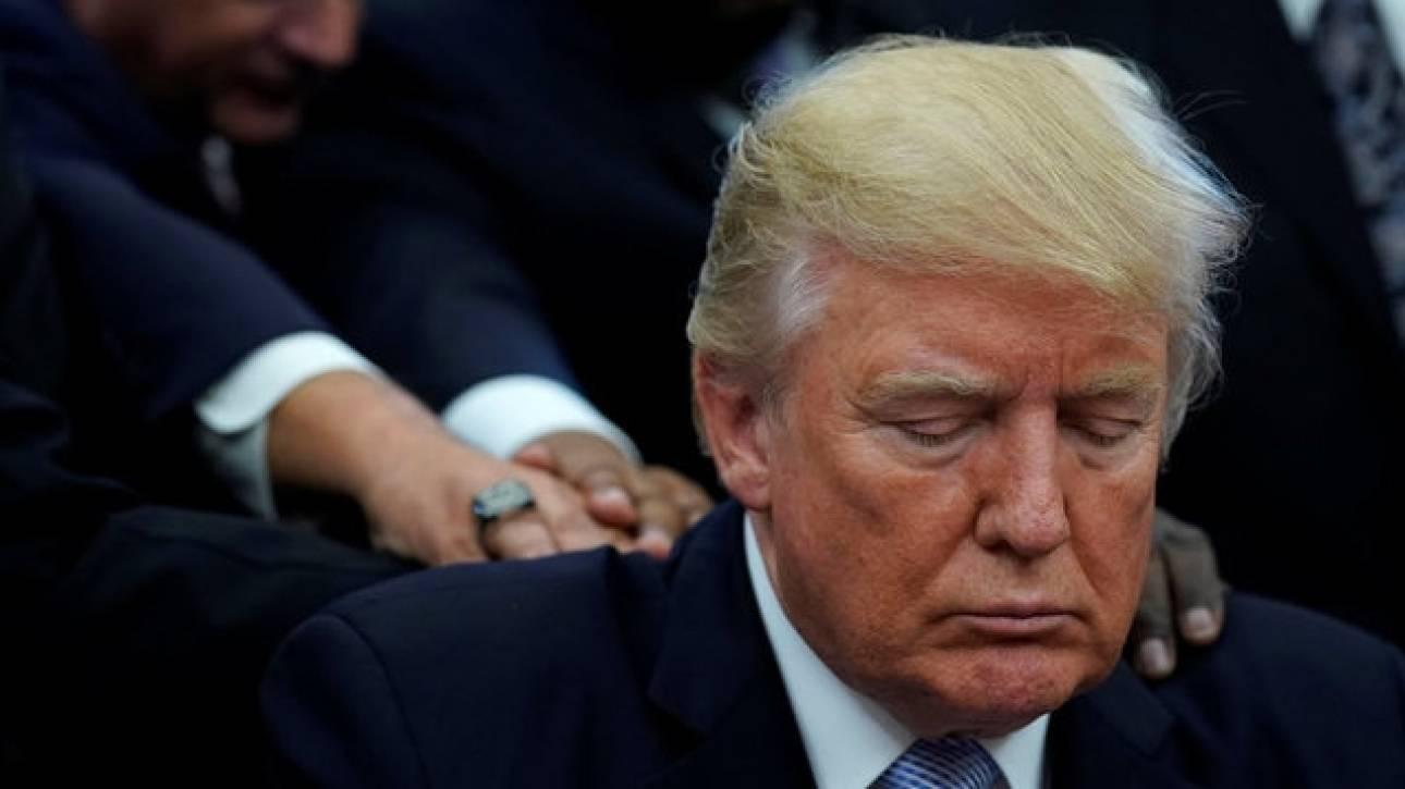 Υπεραμύνθηκε της κατάργησης του προγράμματος DACA o Τραμπ - Όλες οι αντιδράσεις