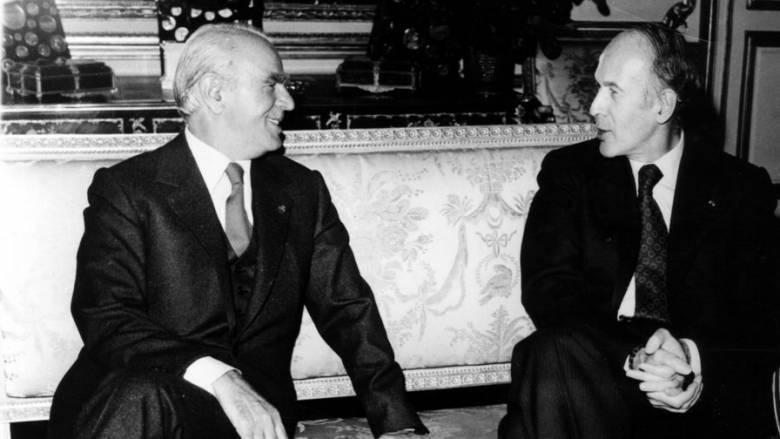 Γάλλοι Πρόεδροι στην Αθήνα: μια ιστορική αναδρομή στις σχέσεις Ελλάδας - Γαλλίας