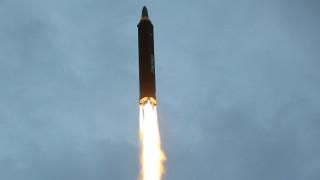 Παγκόσμια ανησυχία για τη βορειοκορεατική απειλή