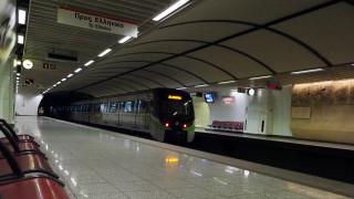 Ακόμη ένας σταθμός θα προστεθεί στην γραμμή 4 του μετρό
