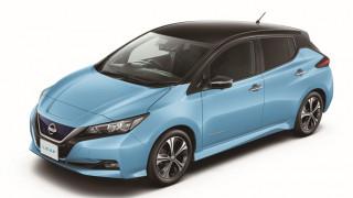 Το Nissan Leaf, το πιο επιτυχημένο ηλεκτρικό μοντέλο στον κόσμο, περνά στη 2η γενιά του