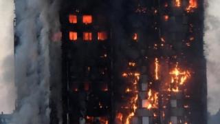 Επιζώντες της «κόλασης» του Πύργου Γκρένφελ επιχειρούν να βάλουν τέλος στη ζωή τους