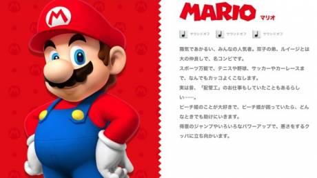 Ο Super Mario επιστρέφει αλλά πλέον δεν είναι υδραυλικός