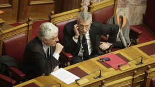 Παράταση ενός χρόνου στο νόμο Παρασκευόπουλου δίνει ο Κοντονής