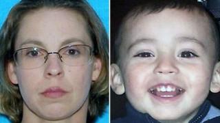 Βρήκαν οστά 3χρονου μέσα σε τοίχο σπιτιού - Συνέλαβαν τη μητέρα και το σύντροφό της