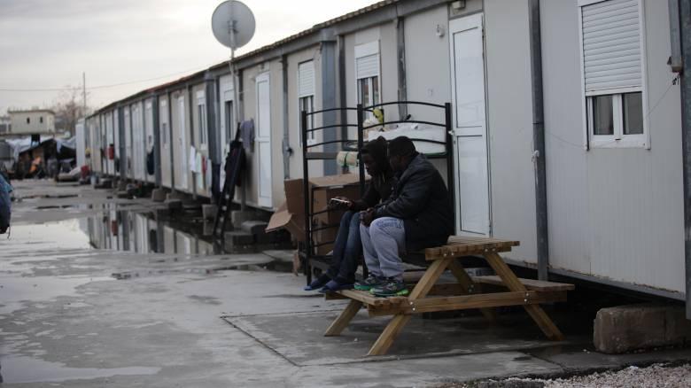 Σε 48ωρη απεργία προχωρούν οι συμβασιούχοι των δομών της Υπηρεσίας Ασύλου