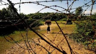 Reuters: H Μιανμάρ τοποθετεί νάρκες στα σύνορά της με το Μπαγκλαντές