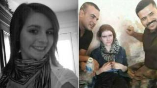 Η 16χρονη νύφη του ISIS αντιμέτωπη με θανατική ποινή - Απίθανη η έκδοσή της στην Γερμανία