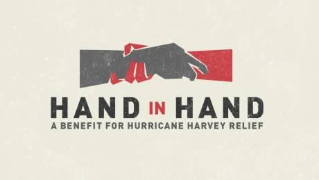 Τυφώνας Χάρβεϊ: Τζορτζ Κλούνεϊ, Beyoncé και Τζούλια Ρόμπερτς για το Τέξας