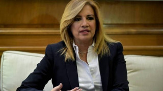 Γεννηματά: Μόνο έτσι θα ηττηθεί ο ΣΥΡΙΖΑ