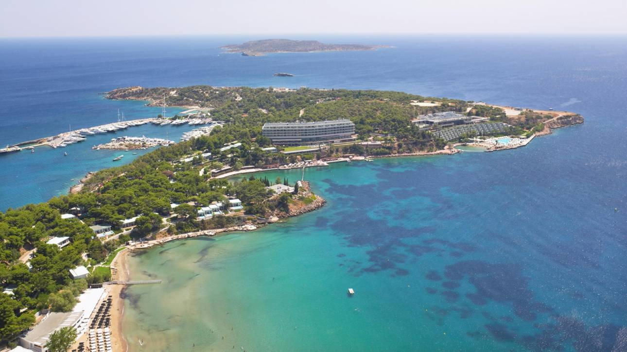 Eίναι επίσημο: Ο Αστέρας Βουλιαγμένης το πρώτο Four Seasons στην Ελλάδα
