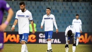 Διαλύεται ο ιστορικός Ηρακλής, δεν κατεβαίνει στη Football League (vid)