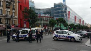 Έφοδος αστυνομικών σε διαμέρισμα στη Γαλλία - Βρέθηκαν ύποπτα υλικά (pics&vid)