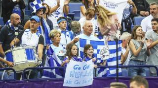 Eurobasket 2017: Νίκησε την Πολωνία και πάει Τουρκία η εθνική ομάδα (vids)