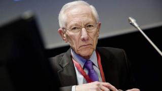 Παραιτήθηκε ο αντιπρόεδρος της Fed Στάνλεϊ Φίσερ
