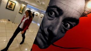 Ισπανία: Τι έδειξε το πόρισμα για την γυναίκα που ισχυριζόταν ότι είναι κόρη του Νταλί