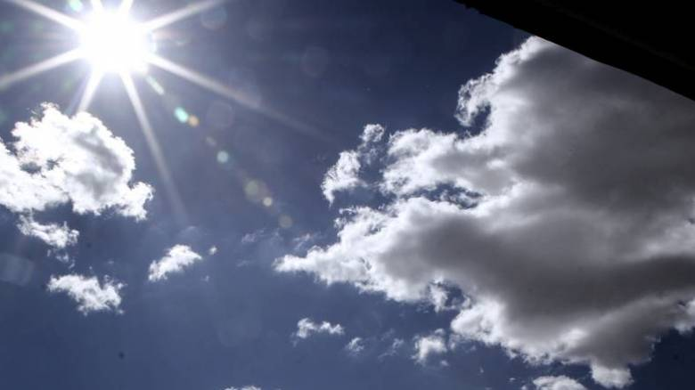 Η πρόγνωση του καιρού για την Πέμπτη - Σε μικρή άνοδο η θερμοκρασία