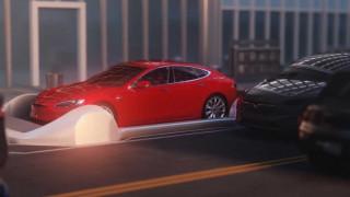 Το υπόγειο όραμα του Elon Musk για το κυκλοφοριακό