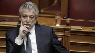 Κοντονής: Η υπόθεση Γεωργίου δεν μπορεί να είναι προαπαιτούμενο για την αξιολόγηση
