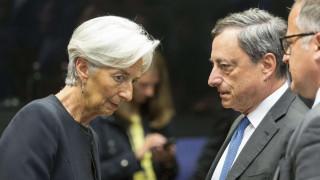 «Στενό μαρκάρισμα» Ευρωπαίων - Ελλάδος σε Λαγκάρντ για τις τράπεζες