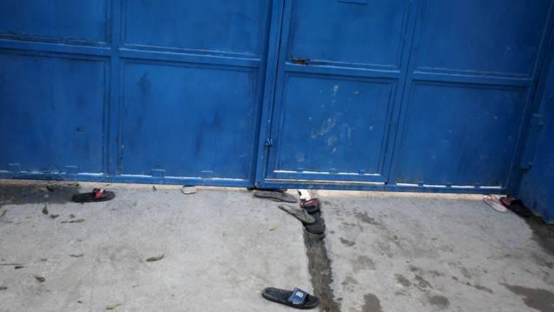 ΜΚΟ καταγγέλλει την Αίγυπτο για βασανιστήρια κρατουμένων (vid)