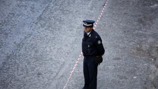 Επίσκεψη Μακρόν: Απροσπέλαστο το κέντρο της Αθήνας - Ποιοι δρόμοι θα είναι κλειστοί