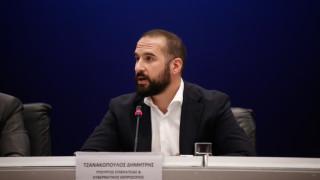 Τζανακόπουλος: Aυτά θα συζητήσουν Τσίπρας - Μακρόν