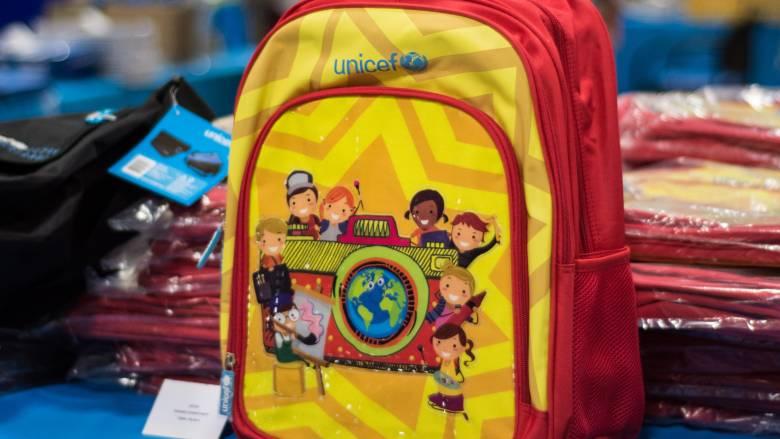 Επιστροφή στο σχολείο: Πώς να διαλέξετε την κατάλληλη σχολική τσάντα