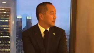 Αίτημα για άσυλο στις ΗΠΑ από εξόριστο Κινέζο μεγιστάνα