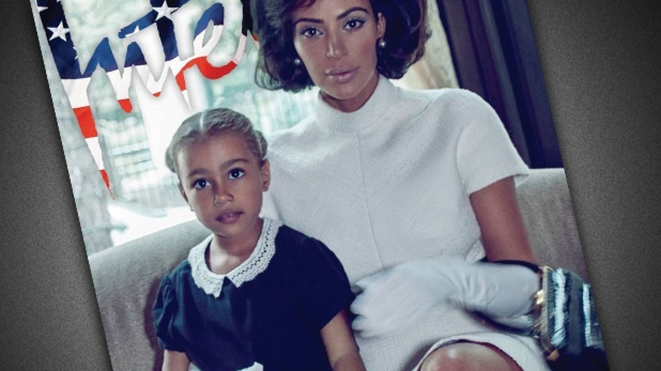 Tabloid report: Η Καρντάσιαν μητέρα ξανά & το 90λεπτο διαζύγιο της Τέιγκεν