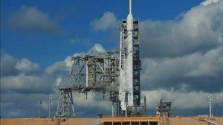 Space X: Μυστηριώδης εκτόξευση και θεαματική προσγείωση του Falcon 9