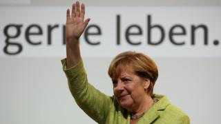 Γερμανία: διευρύνουν το προβάδισμά τους οι Χριστιανοδημοκράτες ενόψει των εκλογών