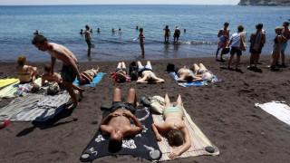 Βουλγαρία: Ευχαριστήριες κάρτες σε 400.000 ξένους τουρίστες